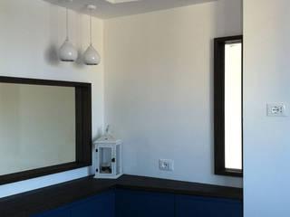 casa L&M: Cucina in stile  di Luca Braguglia Studio