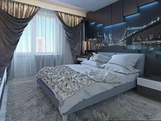 Bedroom by hq-design,