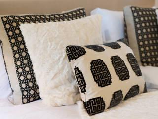 Pure Allure Interior BedroomTextiles