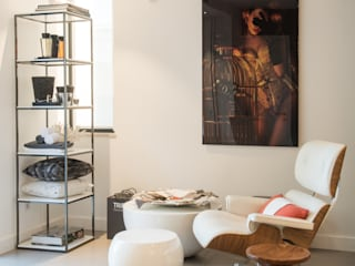 Pure Allure Interior Bangunan Kantor Modern