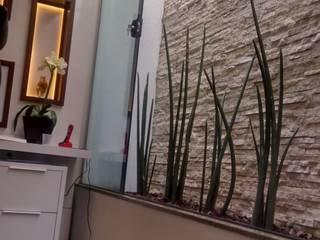 Veridiana Negri Arquitetura Interior landscaping