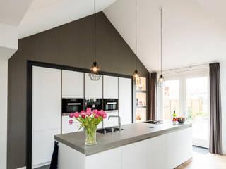 Mooie woning in Denbosch: moderne Keuken door Bas Suurmond Fotografie