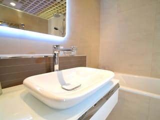 Will GmbH Modern bathroom