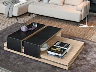 BandIt Design Living roomSide tables & trays Wood Brown