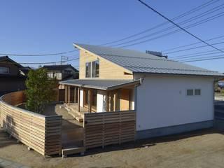 大垂木の家: シェド建築設計室が手掛けた家です。