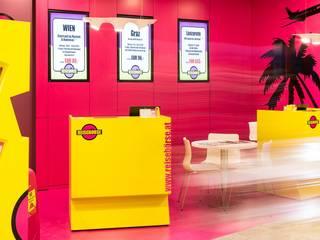 Detailansicht Reisebüro:   von MASTAPLAN GmbH