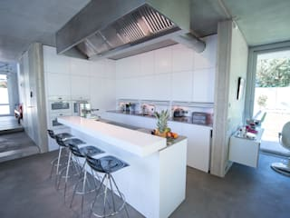 Dapur Modern Oleh Küchenmagazin Modern
