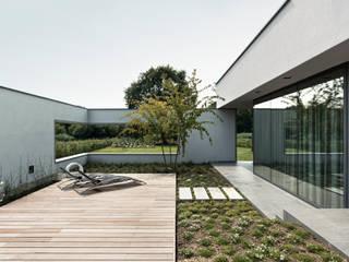 Villa RV van Dreessen Willemse Architecten