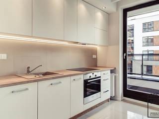 Кухни в . Автор – Perfect Space,