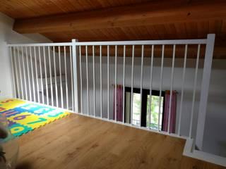 Classic style nursery/kids room by maurizioborri Classic