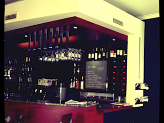 suguidesign Minimalist bars & clubs