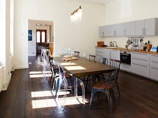 Kitchen by dga,