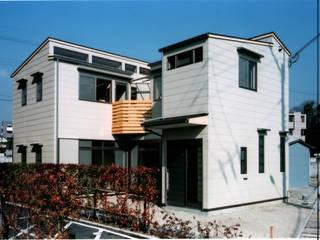 伊丹の家: プライム建築設計が手掛けたです。
