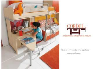 modern  by CORDEL s.r.l., Modern
