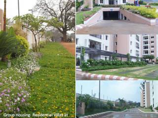 iammies Landscapes Tropischer Garten