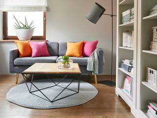 Sofa SOFAMI & Toto Design od Toto Design Nowoczesny