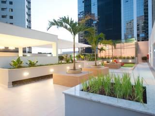 Felipe Mascarenhas Paisagismo Modern Garden