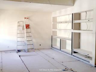 Rita Salgueiro Living room