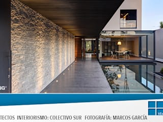 Modern Windows and Doors by Ventanas Exclusivas Guadalajara Modern