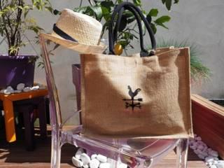 """sacs """"Punchy"""":  de style  par Broderies de l'Arboussier"""