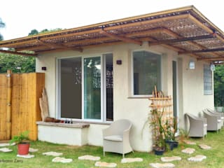 Spa rural par BAMBU CARBONO ZERO Rural