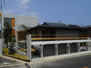 美萩野の家 • ゲストハウス: シェド建築設計室が手掛けた家です。