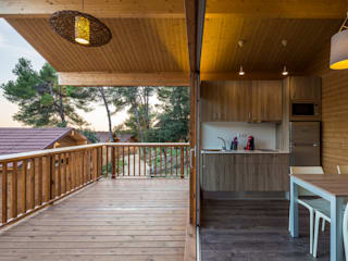 Patios & Decks by Simon Garcia | arqfoto