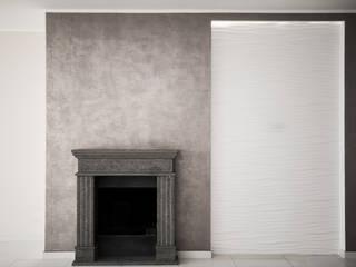 formatoa3 Studio Eclectic style living room