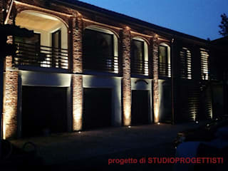 Kırsal Evler StudioProgettisti - Nevio Maero Kırsal/Country