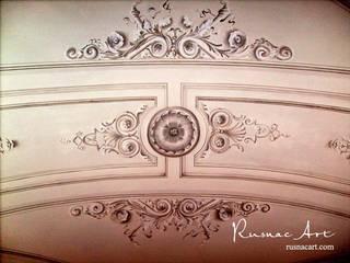 класичний  by Rusnac Art, Класичний