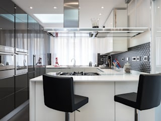 Paolo Fusco Photo Dapur Modern