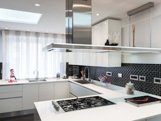 Paolo Fusco Photo Modern Kitchen