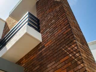 CASA OO Casas modernas de ARKOT arquitectura + construcción Moderno