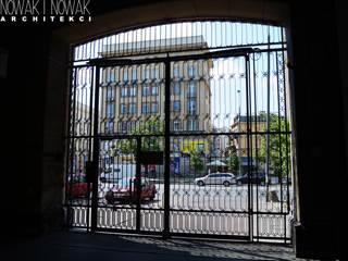 de Nowak i Nowak Architekci Clásico