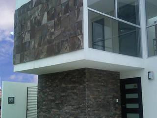 Rumah by CCA|arquitectos