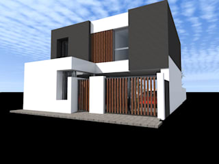 de estilo  de VHA Arquitectura