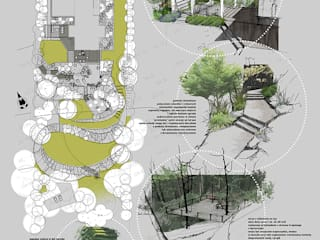 by 360° ZIELENI Pracownia Architektury Krajobrazu