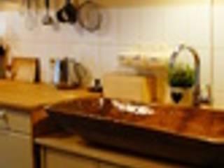 Kitchen by AB creative artist