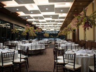 Event venues by CH Proyectos