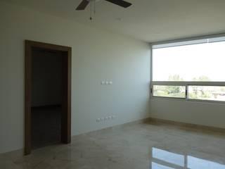 Habitaciones modernas de CH Proyectos Moderno