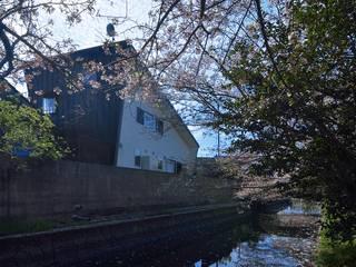 MA-HOUSE: 株式会社長野聖二建築設計處が手掛けたクラシックです。,クラシック