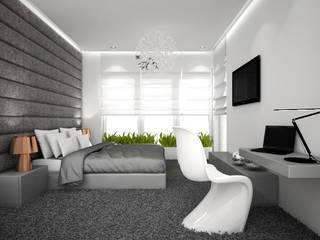 Apartment pow. 114 m2, Kepa Redłowska, Gdynia: styl , w kategorii Salon zaprojektowany przez 3miasto design