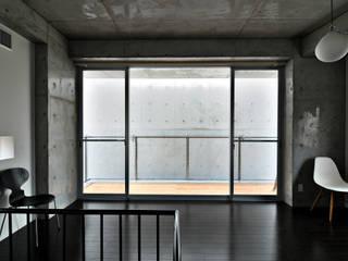 株式会社長野聖二建築設計處 牆壁與地板油漆