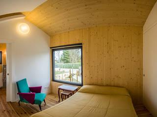 غرفة نوم تنفيذ MapOut