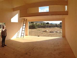 Casa2020 Livings modernos: Ideas, imágenes y decoración de MapOut Moderno
