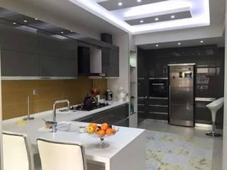 von Ağaoğlu Mimarlık Mobilya