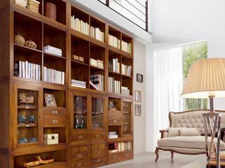 Libreria:  de estilo  de Etxearte