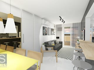 by JS Interiores Modern