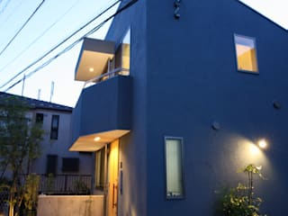 株式会社 高井義和建築設計事務所
