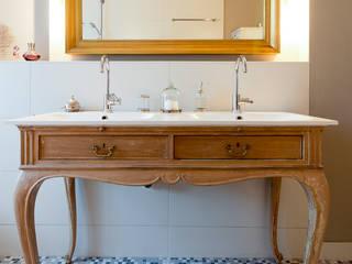Carlo Berlin Architektur & Interior Design Baños de estilo clásico de Pamela Kilcoyne - Homify Clásico